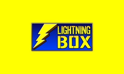 Lightning Box launches in Canada with Loto Quebec