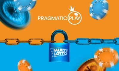 Multilotto goes live with Pragmatic Play