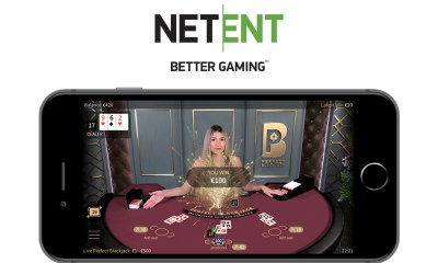 NetEnt launches Perfect Blackjack across its operator network