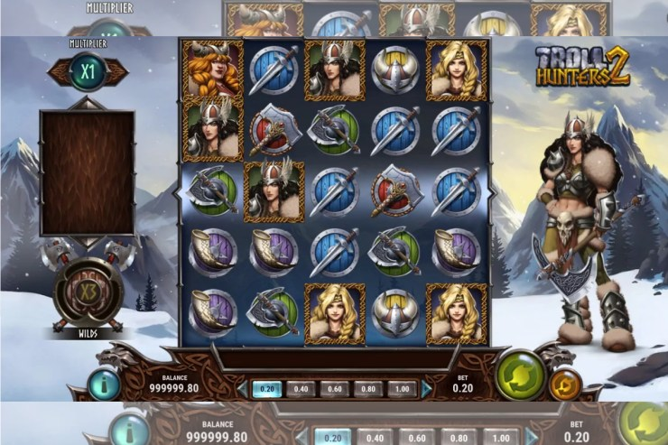 Troll Hunters 2 Launches on Kindred Platforms