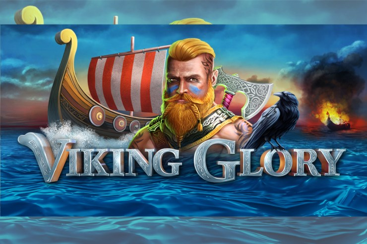 Pariplay Partners with Svenska Spel Sport & Casino for Swedish Release of 'Viking Glory' Slot