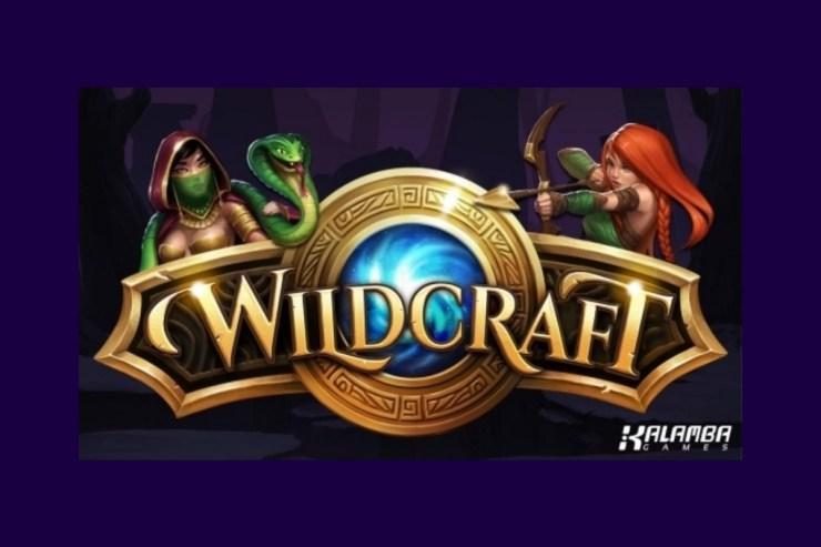 Kalamba Games - WildCraft