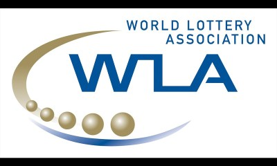 Camelot Lottery Solutions Receives Responsible Gaming Certification from World Lottery Association
