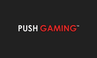 Push Gaming Appoints Roderick Falzon as its Finance Director