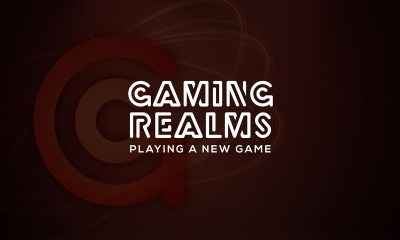Simon Collins Steps Down as Non-executive Director of Gaming Realms