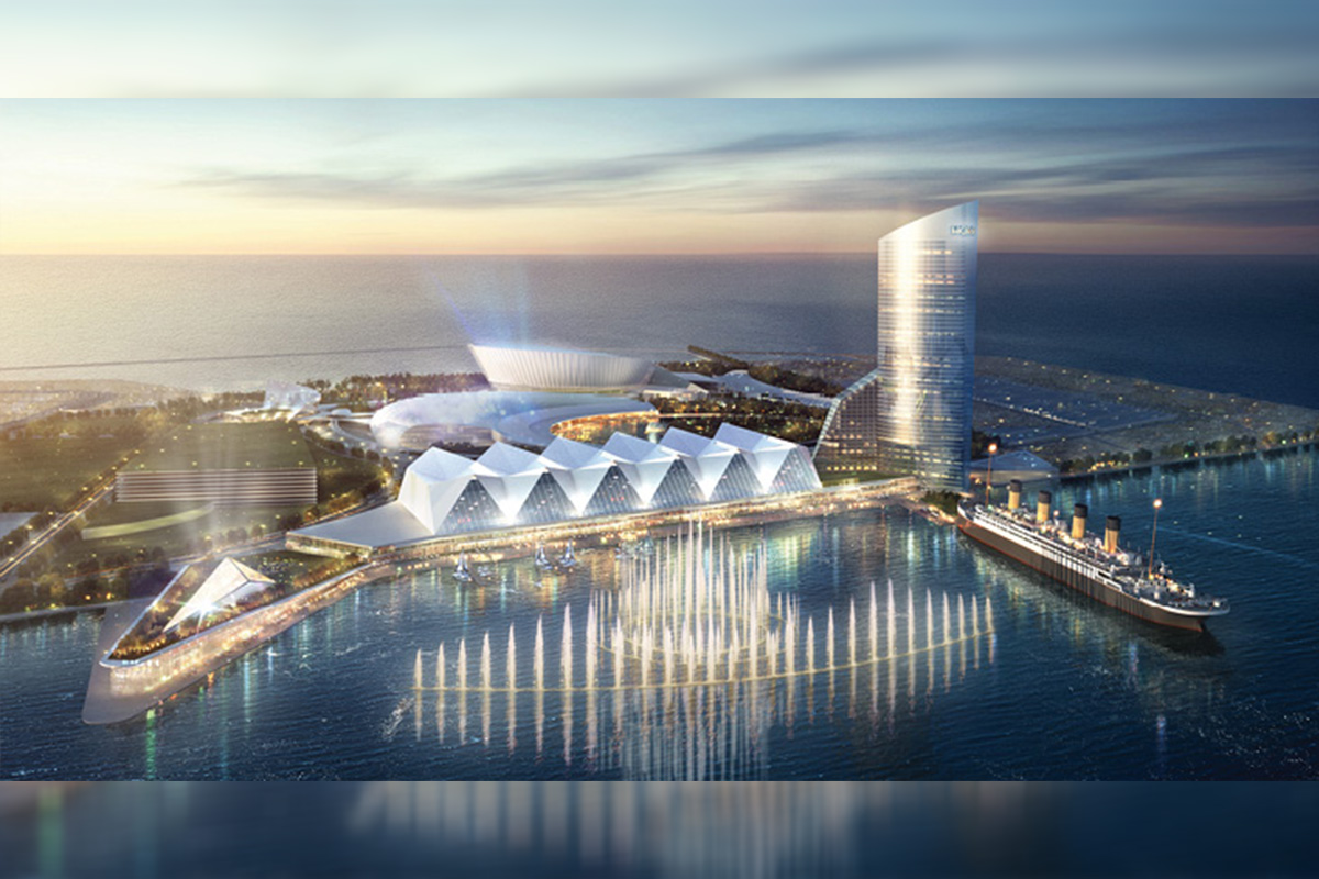 MGM to Begin the Works in Osaka by 2021
