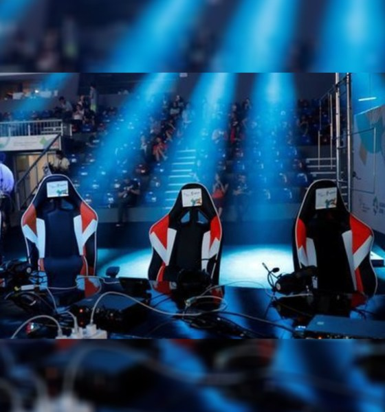 SVG Forms Esports Production Advisory Committee