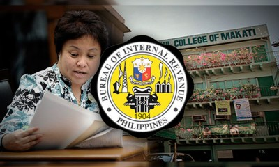 Philippine's BIR Lifts its Closure Order Against GEGAC