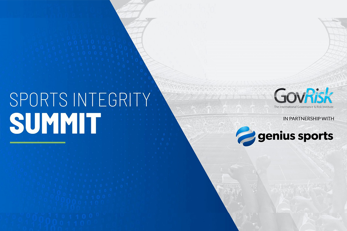 GovRisk and Genius Sports to Organise Sports Integrity Summit in Brasilia