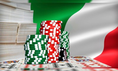 Italy to Hike Tax on iGaming Industry