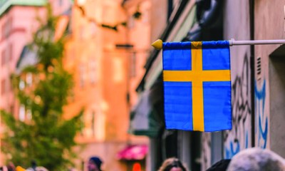 Sweden's Online Gambling Revenue Declines 3.4% in Q3 2019