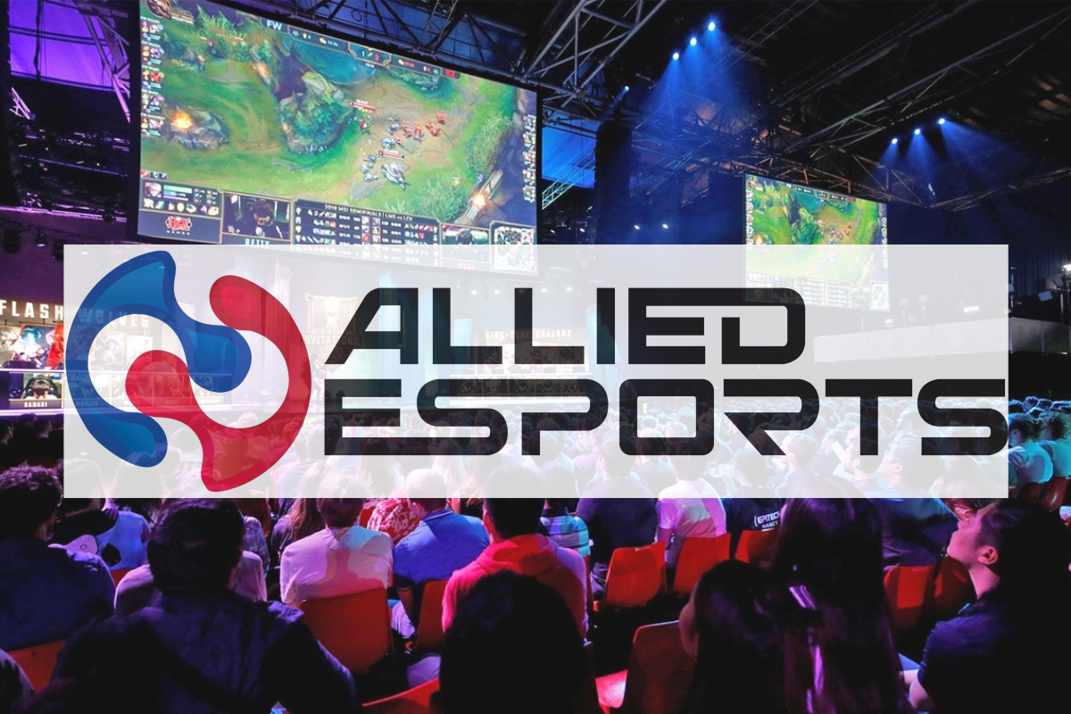 Allied Esports Appoints Anthony A. Hung as CFO