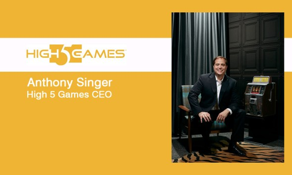 High 5 Games CEO: How innovation is driving our tentpole games strategy
