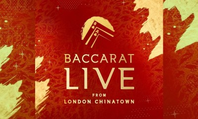 GentingBet launches Baccarat Live from Genting Casino London Chinatown
