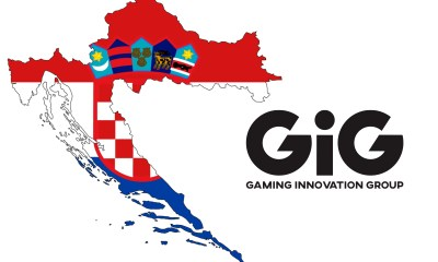 Gaming Innovation Group to enter the Croatian market