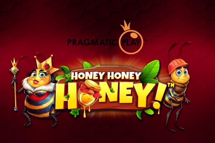 Pragmatic Play - Honey Honey Honey