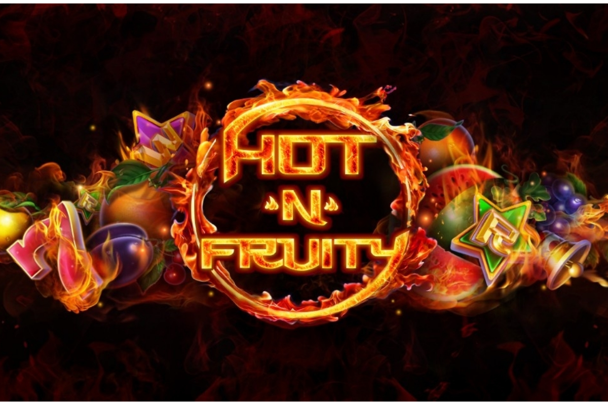 Tom Horn's Hot'n'Fruity promises classic entertainment with huge winning potential