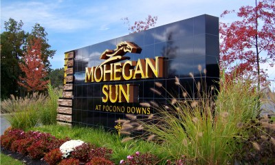 PA Casino Fined $150,000 by Gaming Control Board