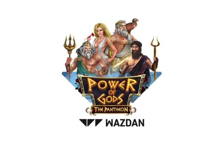 Wazdan's Ancient Delight, Power of Gods™: The Pantheon, Now Available to Play Through LeoVegas