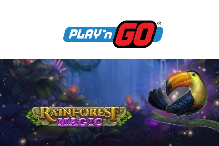 Play'n GO Latest Slot Release