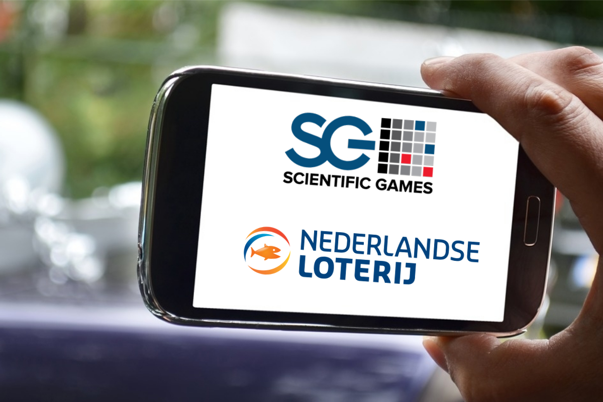 Scientific Games and Nederlandse Loterij Expand Partnership with Complete Digital Sports Betting Solution
