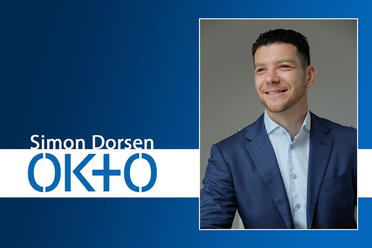 Q&A with Simon Dorsen, Director of Gaming at OKTO