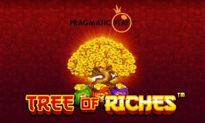 Pragmatic Play - Tree Of Riches
