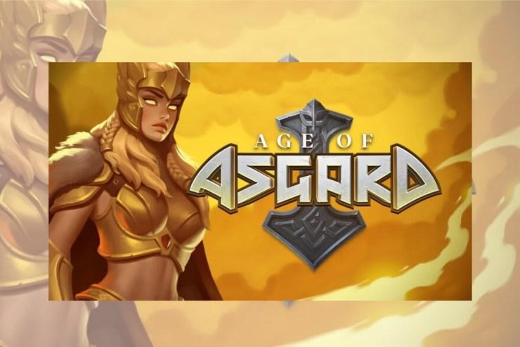 Yggdrasil with Age of Asgard