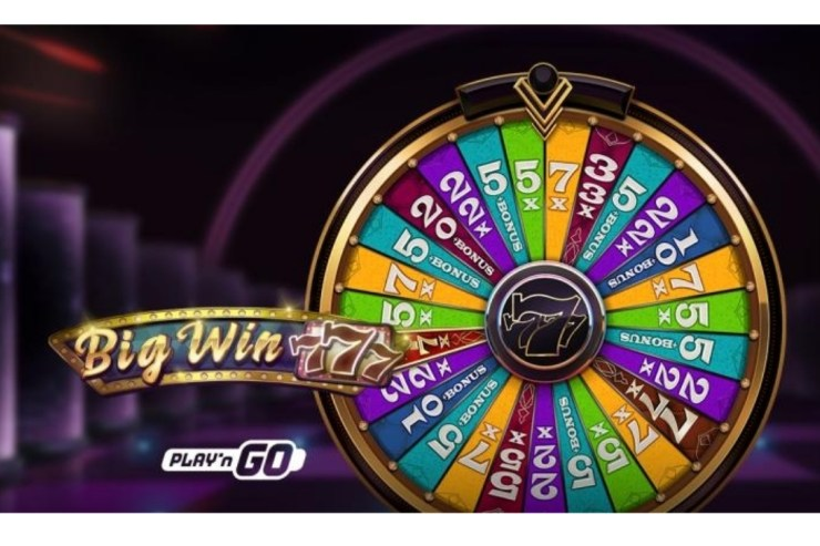 Play'n GO Bring A Touch of Vegas With their Latest Slot
