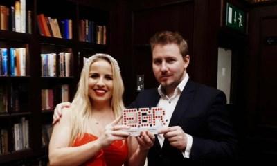 Blexr wins best Casino Affiliate prize at EGR Awards