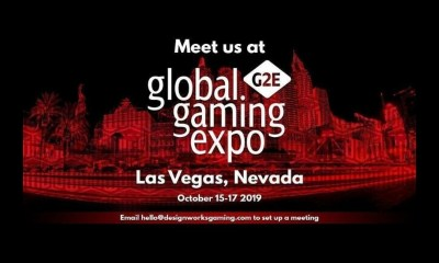 DWG to attend Global Gaming Expo