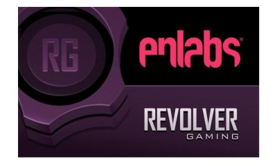 Revolver Gaming Partners with Enlabs