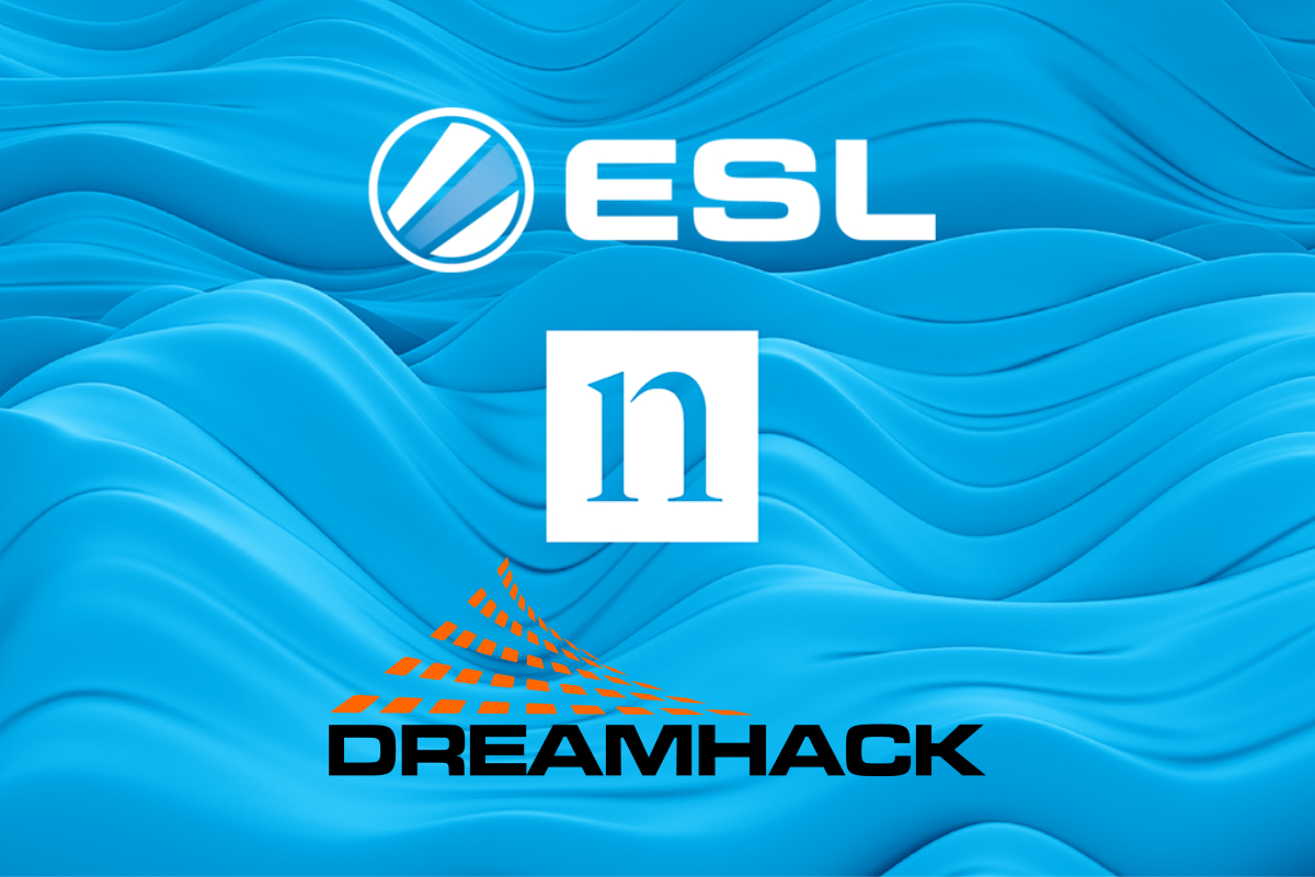 MTG's ESL and DreamHack enter into Comprehensive Esport Measurement Agreement with Nielsen