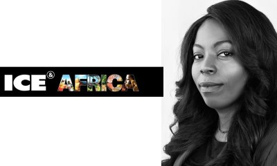 Nigerian Law Firm predicts businesses will thrive by 'embracing the community of operation' at ICE Africa