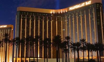 MGM Resorts to Pay Las Vegas Massacre Victims up to $800 Million