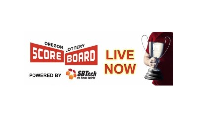 "SBTech Launches ""Scoreboard"" Sports Betting Offering in Partnership With Oregon Lottery"