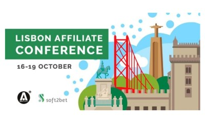 Soft2Bet heads to Lisbon Affiliate Conference