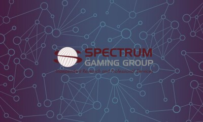 Spectrum Gaming Group Reveals Top 10 Trends for 2020