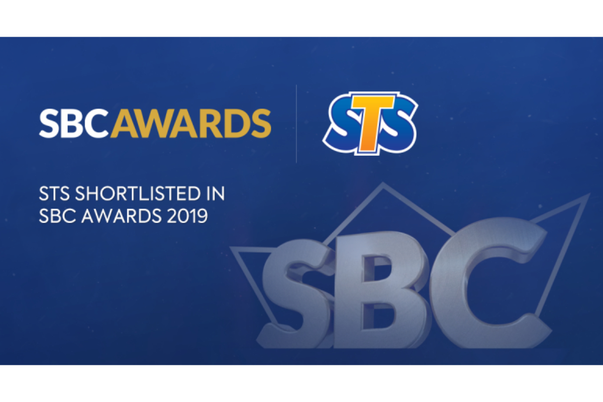 STS Scores 2 Nominations for 2019 SBC Awards