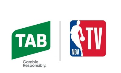 Tabcorp and the NBA announce multi-year partnership