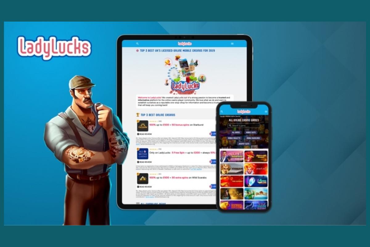 Takkaro launches new affiliate site through LadyLucks acquisition