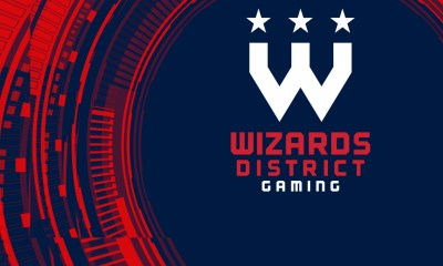 Wizards District Gaming wins top pick in 2020 NBA 2K League Draft