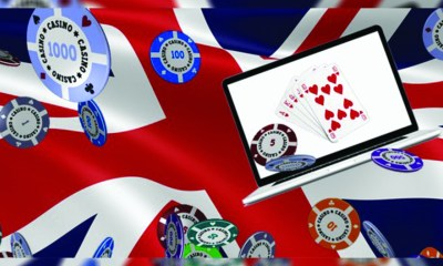 UK MPs Call for £2-per-bet Limit on Online Games to Combat Gambling Addiction