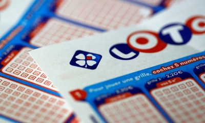 France's FDJ Cuts Dividend by 30%