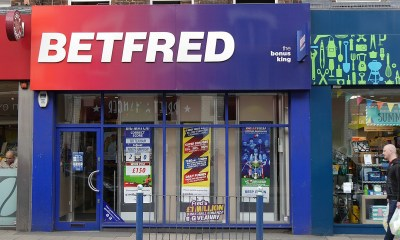 At The Races Signs Streaming and Data Deal with Betfred