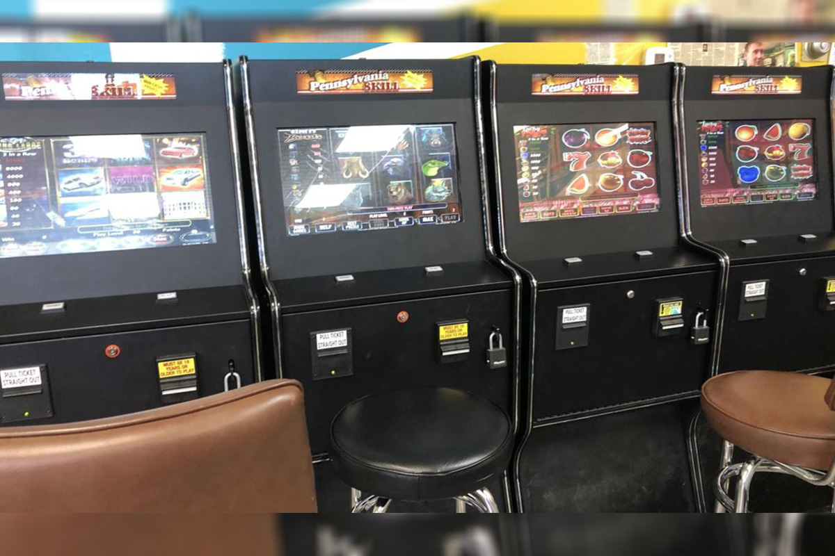 PA Commonwealth Court Rules Pennsylvania Skill Video Game Machines are Slot Machines