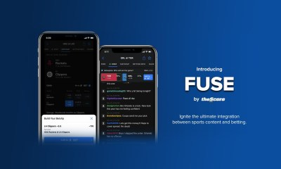 "Score Media and Gaming Releases ""FUSE"""