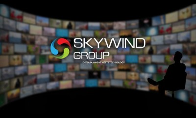 Skywind Signs Content Deal with Pariplay