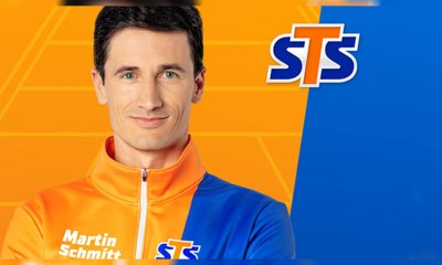 """Martin Schmitt Joins Schmeichel as Part of STS """"Bet with the Leaders"""" Campaign"""