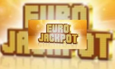 Three Players Share €90M Prize of Eurojackpot